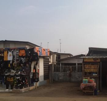 for Sale: Fully Detached Bungalow on Old Ojo Rd, Amuwo Odofin, Old Ojo Rd, Ojo, Lagos, Detached Bungalow for Sale