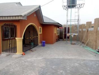 Asaaju Estate Liberty Academy of Akala Express, Liberty Academy Off Akala Express, Ibadan, Oyo, Detached Bungalow for Rent