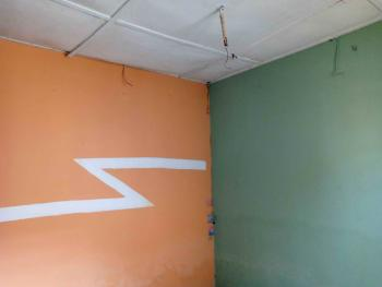 Single Room (face Me I Face You), Ogombo, Ajah, Lagos, Self Contained (single Rooms) for Rent