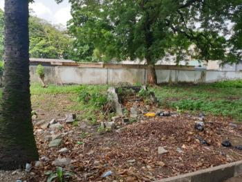 Plot Measuring 730sqms on Cameron Road, Old Ikoyi, Cameron Road, Old Ikoyi, Ikoyi, Lagos, Mixed-use Land for Sale
