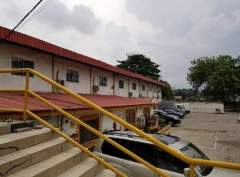 Prime Property of 6,800 Square Meters for Lease, Oregun, Ikeja, Lagos, Office Space for Rent