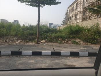 Plots Measuring 500sqms and 1,000sqms, Borno Street, Banana Island, Ikoyi, Lagos, Residential Land for Sale
