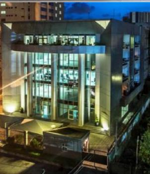 Smart Four Floors Serviced Office Accommodation, Office Space For Rent, Victoria Island (vi), Lagos