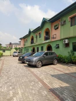 4 Nos of 3 Bedroom on 1000sqm, Oke-alo, Milenium Estate, Gbagada Phase 1, Gbagada, Lagos, Block of Flats for Sale