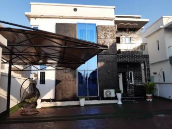 Luxury 5bedroom Duplex with Swimming Pool, Chevron Drive, Chevy View Estate, Lekki, Lagos, Detached Duplex for Sale
