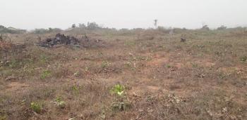 12 Plots of Land, Itoikin Ijebu- Ode Main  Road.opposite Petrolex Oil, Ijebu Ode, Ogun, Commercial Land for Sale
