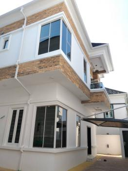 5 Bedroom Super Clean & Spacious Fully Detached Duplex with Bq, Ikota Villa Estate, Lekki, Lagos, Detached Duplex for Sale