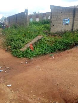 a Plot of Land, Off Aderupoko Road Ahmadiya, Abule Egba, Agege, Lagos, Mixed-use Land for Sale
