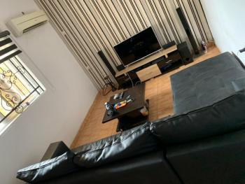 Clean 2 Bedroom Flat, Abijo, Ajah, Lagos, Flat for Rent