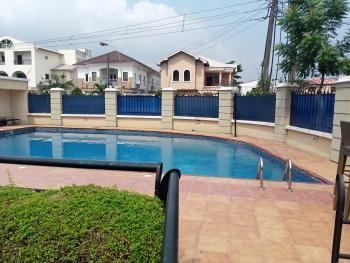 4bedroom Duplex, Lekki, Lekki Phase 1, Lekki, Lagos, Terraced Duplex for Rent