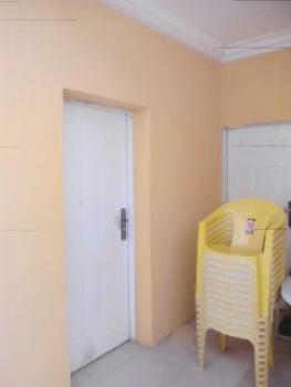 Spacious One Room Self Contained, Life Camp, Gwarinpa, Abuja, Self Contained (single Rooms) for Rent