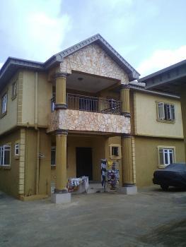 Luxury 3 Bedroom Flat, Hill Top Estate Aboru, Iyana Ipaja, Alimosho, Lagos, Flat for Rent