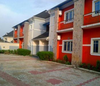 Luxury Semi-detached 4 Bedroom Duplex, Gra Phase 8, Eliozu, Port Harcourt, Rivers, Semi-detached Bungalow for Rent