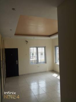 Fully Serviced 3bedroom Flat with 1 Room Bq, Atlantic View Estate, Off New Road, Igbo Efon, Lekki, Lagos, Flat for Rent