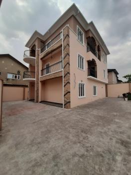 Luxury Five (5) Bedroom Detached Duplex with a Room Bq, Adeniyi Jones, Ikeja, Lagos, Detached Duplex for Sale