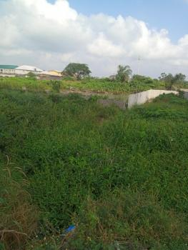 Plots Facing Expressway, Beside Lekki Ftz Office, Akodo, Ibeju Lekki, Lagos, Mixed-use Land for Sale