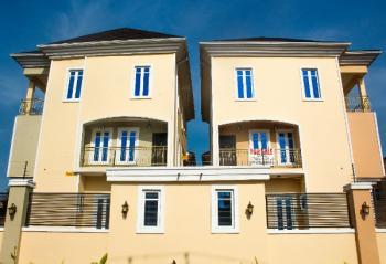 5 Bedrooms Fully Detached Duplex in an Estate, Adeniyi Jones, Ikeja, Lagos, Detached Duplex for Sale