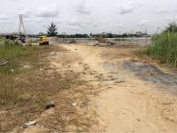 1,400 Square Metre Waterfront Land , Banana Island, Ikoyi, Lagos, Land For Sale