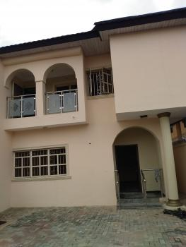 5bedroom Duplex for Rent, Magodo Phase Two, Gra, Magodo, Lagos, Semi-detached Duplex for Rent