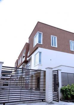 Tasteful 4 Bedrooms Terraced Duplex with Bq, Opebi, Ikeja, Lagos, Terraced Duplex for Rent