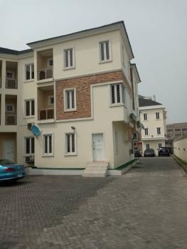 Fantastic 4 Bedroom Terraces ( 4 Units in The Compound Only ), Ikate Elegushi, Nicely Done 4units of 4 Bedroom Terrace, All Rooms En Suite with Bathtubs + Showers , Partly Serviced +  Swimming Pool  & Gym House Directly on House on The Rock Road, Ikate Elegushi, Lekki, Lagos, Terraced Duplex for Sale