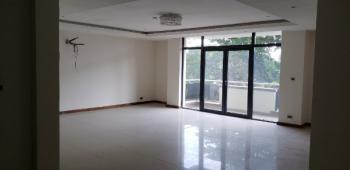 Serviced Four Bedrooms Flat, Old Ikoyi, Ikoyi, Lagos, Flat / Apartment for Rent