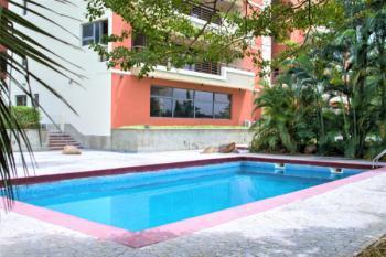 Luxurious 400sqm 3-bedroom Apartments, Lec Apartments, Maitama District, Abuja, Flat for Rent