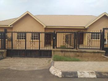 Excellence 2 Bedroom Bungalow in an Estate, Lafayette Estate, Gaduwa, Abuja, Semi-detached Bungalow for Sale