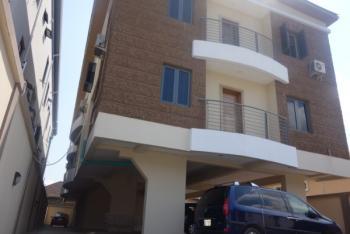a Newly Built 4bedroom Terrace Duplex for Sale Off Fatai Idowu, Lekki, Off Fatai Idowu, Lekki., Lekki Phase 1, Lekki, Lagos, Terraced Duplex for Sale