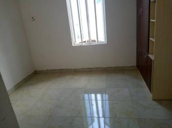 Very Nice and Spacious Roomself Contained with Tiles and Wardrobe and Fi Kitchen Cabinet, Off Freedom Way, Lekki Phase 1, Lekki, Lagos, Self Contained (single Rooms) for Rent