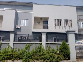 Lovely 4 Bedroom Duplex Within Esfort Estate Opposite Ecobank Off Ado Road Thomas Ajah, Thomas Estate, Ajah, Lagos, Semi-detached Duplex for Rent