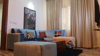 Luxury One Bedroom Apartment with Pool & Gym, Dideolu Estate, Victoria Island (vi), Lagos, Mini Flat Short Let