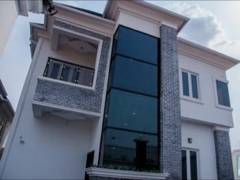5 Bedroom Duplex, Lomalinda Extension Maryland, Enugu, Enugu, Detached Duplex for Sale