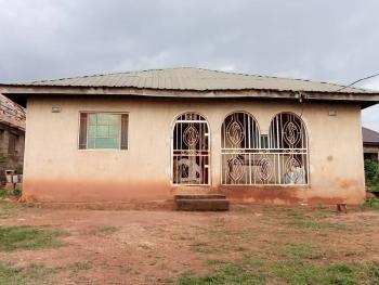 Very Neat Twin Flat of 3 Bedroom Bungalow, Jiboye Area Apata Ibadan, Apata, Ibadan, Oyo, Block of Flats for Sale