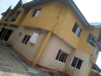 Newly Renovated 3 Bedroom Flat, Bolarin Street, Awoyaya, Ibeju Lekki, Lagos, Flat for Rent