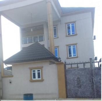 2 Bedrooms Flat, Oba Akran, Ikeja, Lagos, Flat for Rent