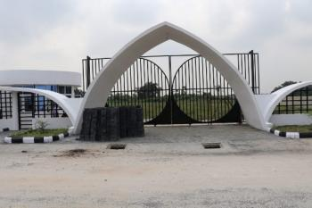 Ready to Build and  Live in Land, Abijo Gra,, Abijo, Lekki, Lagos, Mixed-use Land for Sale