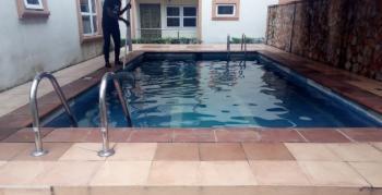 3 Bedroom Flat with a Room Bq Code Visland, Kwara Street,, Osborne, Ikoyi, Lagos, Flat for Rent