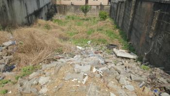 Land, Hakeem Odumosu Crescent, Magodo, Lagos, Land for Sale