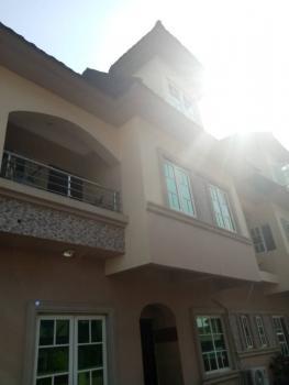 4 Bedroom Duplex with Bq, Ikota Villa Estate, Lekki, Lagos, Detached Duplex for Rent