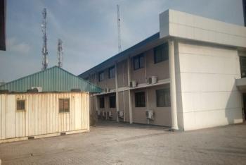 Open Plan Office Space, 52, Ahmadu Bello Way, Victoria Island (vi), Lagos, Office Space for Rent