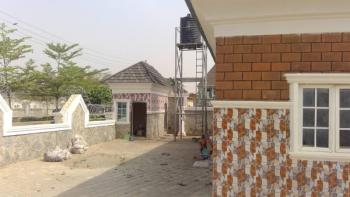 6 Units of 2 Bedrooms Bungalows in a Serene Area, 341 Road, B Close, Gwarinpa Estate, Gwarinpa, Abuja, Terraced Bungalow for Sale