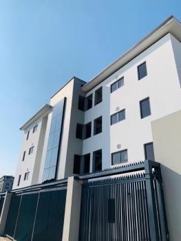 2 Bedroom Apartment with Acs, Osapa, Lekki, Lagos, Flat for Rent