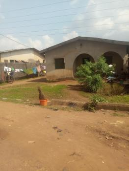 a Bungalow of 5rooms on Half Plot of Land, Isheri Olofin, Alimosho, Lagos, Detached Bungalow for Sale