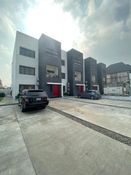 Two Bedroom Apartment for Rent in Osapa London, Osapa, Lekki, Lagos, Flat for Rent
