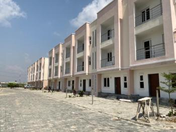 Brand New Four Bedroom Terrace Duplex with Bq for Sale in Ikate (mortgage Plan Option Available), Ikate Elegushi, Lekki, Lagos, Terraced Duplex for Sale