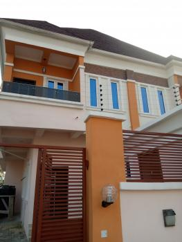 Luxury 3bedroom Duplex, Oba Amusa Estate Agungi, Ajah, Lagos, Semi-detached Duplex for Sale