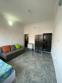 Studio Apartment, Ilasan, Lekki, Lagos, Flat for Rent