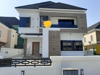 5 Bedroom Fully Detached, Mega Mound, Ikota Villa Estate, Lekki, Lagos, Detached Duplex for Sale