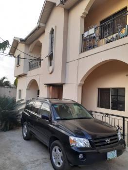 a Well Built Executive 4 Nos of 3 Bedrooms Flats & 2 Nos of Mini Flats, Oke-ira, Ogba, Ikeja, Lagos, Block of Flats for Sale